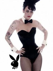 Fernanda Young Playboy 04