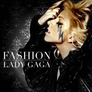 lady gaga fashion 01 Lady Gaga – Fashion! – Mp3