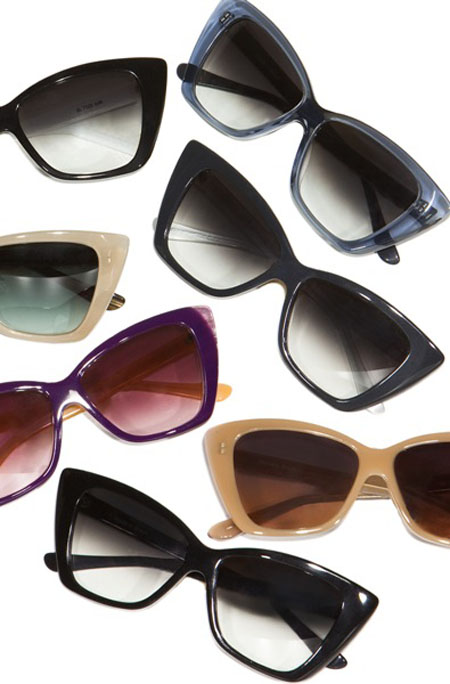 d939183abfef0 Mademoiselle  Santa Lolla lança coleção de óculos!