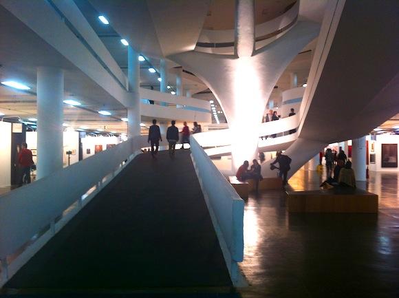 SP/Arte 2012: Sucesso de público e vendas