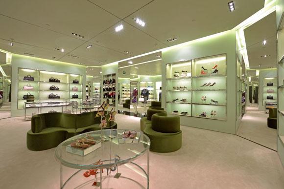 83e25ad2449c2 radarx.com.br » Blog Archive » Prada inaugura nova loja em S. Paulo
