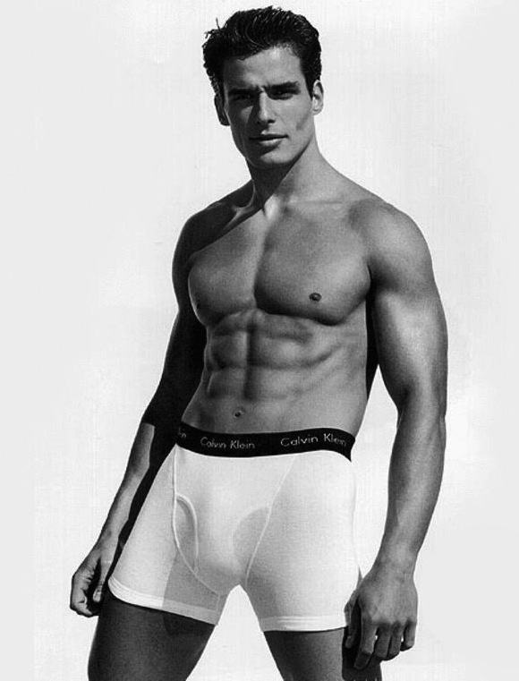 Think, that Antonio sabato jr underwear the ideal