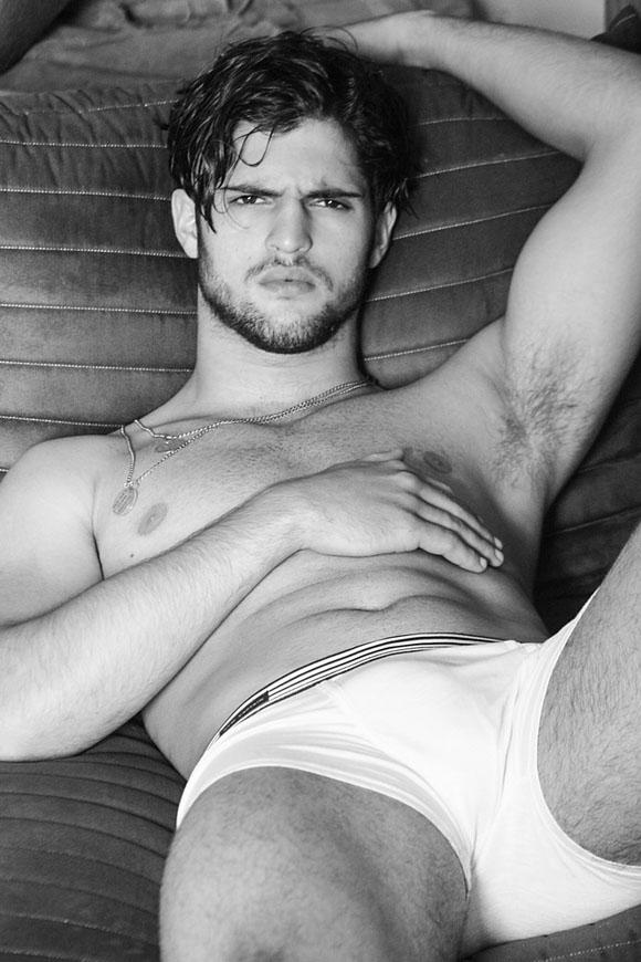 Andy Models Ivo Dadalto 03
