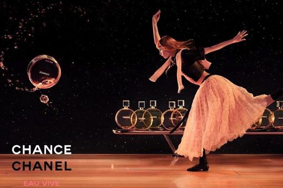 Chanel Chance Eau de Vie 01