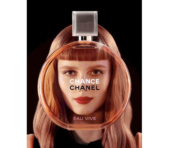 Chanel Chance Eau de Vie 02