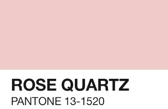 Pantone Rose Quartz Verao 2016 05b