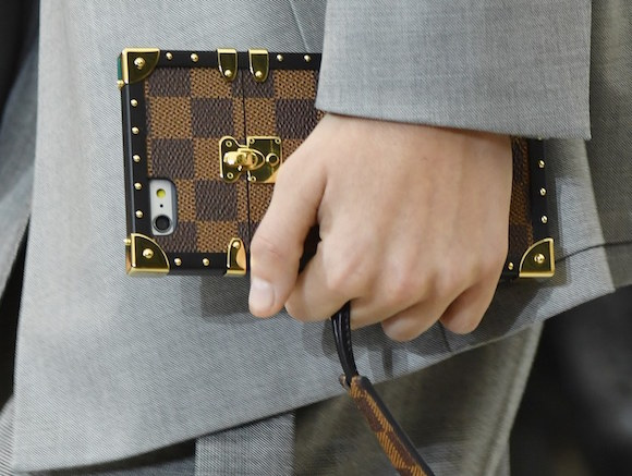 Louis Vuitton iPhone Case 04