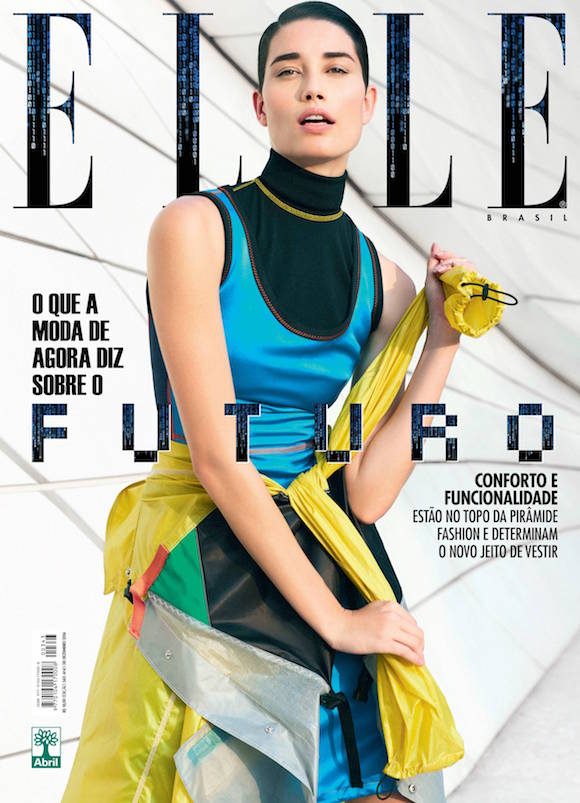 Revista Elle Brasil Dezembro16 03