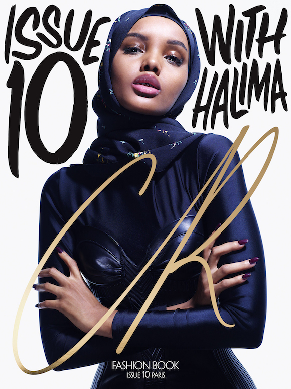 CR Fashion Book Muslim Womens Day 01 Halima Aden