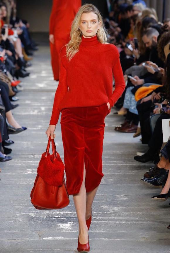 Fashion Trend Vermelho 01b