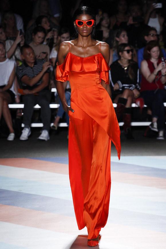 Fashion Trend Vermelho 05