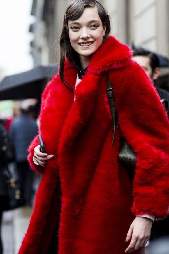 Fashion Trend Vermelho 08