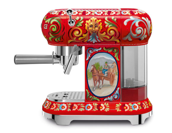 Dolce and Gabbana Smeg 02