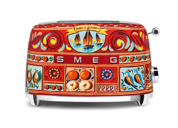 Dolce and Gabbana Smeg 04