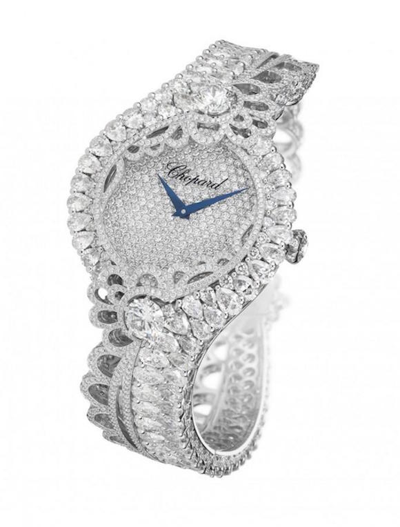 Rihanna Chopard Jewelry 05