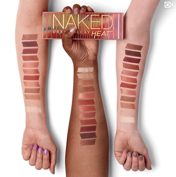 Urban Decay Naked Heat 02