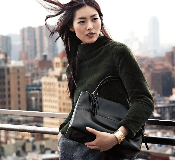 Forbes Modelos mais bem pagas 03 Liu Wen
