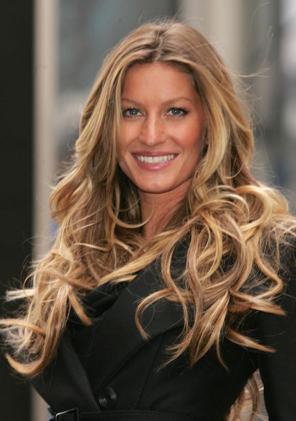 Forbes Modelos mais bem pagas 04 Gisele Bundchen