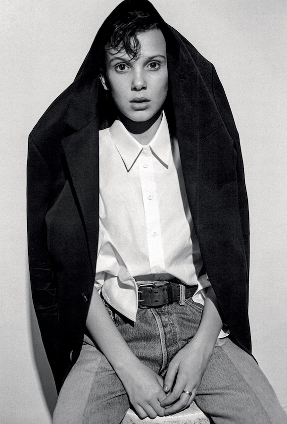 Millie Bobby Brown Dazed and Confused 05