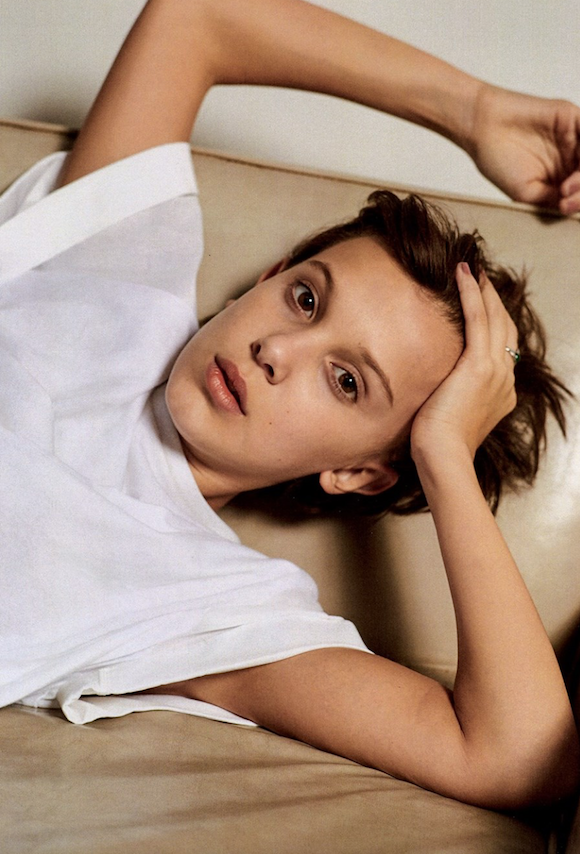 Millie Bobby Brown Dazed and Confused 06